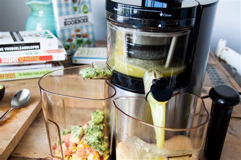 juicer slow fast vs food easier clean found much