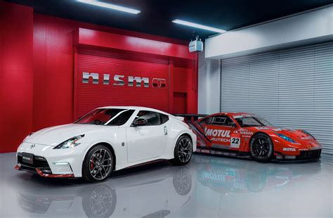 nissan 370z nismo 2015 nissan 370z nismo revealed photo image gallery