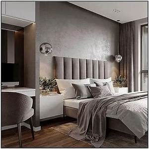 60, New, Trend, Modern, Bedroom, Design, Ideas, For, 2020, 1
