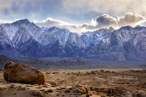 Our New Favourite Campsite Alabama Hills Anne Mckinnell