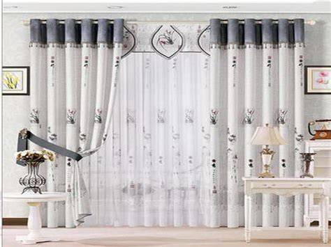 door windows the best types of curtains for the right