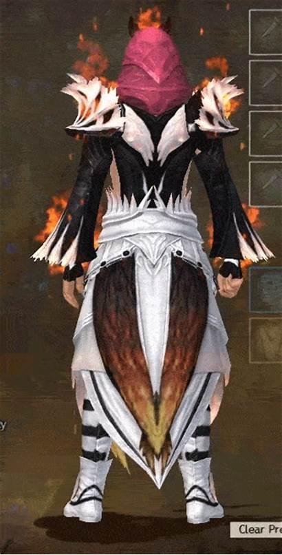 Armor Gw2 Radiant Hellfire Female Imgur Remodeled