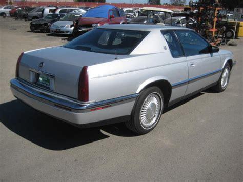 1992 Cadillac Eldorado For Sale by 1992 Cadillac Eldorado For Sale Stk R9613 Autogator