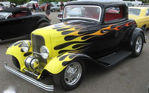 Esl Podcast Blog » Blog Archive » Ruby's, Hot Rods, And