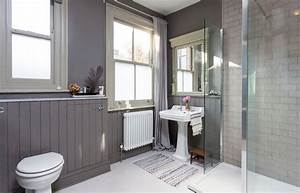 Cool, And, Sophisticated, Designs, For, Gray, Bathrooms