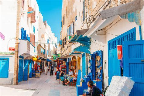 Essaouira Morocco's Favorite Beach City  Heart My Backpack