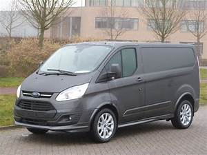 Ford Transit Custom 5 Places : ford transit custom 290s 2 2 tdci l1h1 sport 155pk na closed box delivery van from netherlands ~ Melissatoandfro.com Idées de Décoration