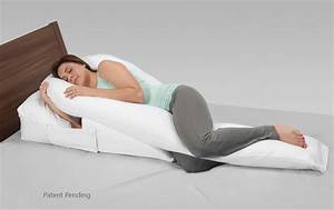 wedgepillowmedclinecompleterefluxreliefsystemjpg With best wedge pillow for side sleepers