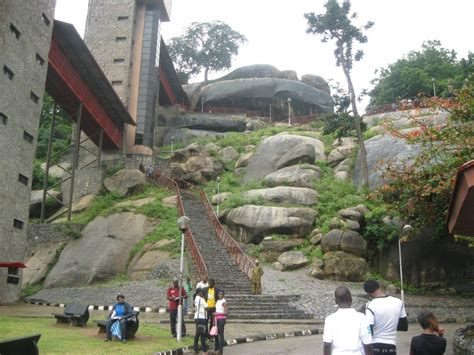 10 Places in Nigeria You Should Visit Before You Die