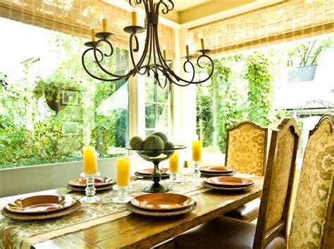 Dining Room Farm Tables Ideas