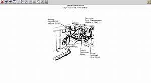 1991 Plymouth Acclaim Engine Diagram