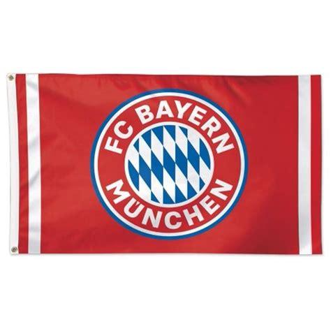 FC Bayern Munich Flag 3x5 International Soccer - Walmart ...