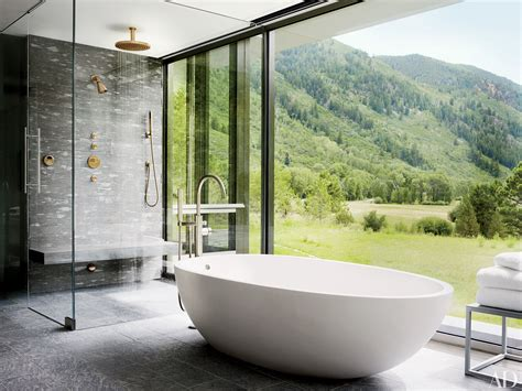 Stunning Architectural Ideas For Homes Ideas by 37 Stunning Showers Just As Luxurious As Tubs Photos