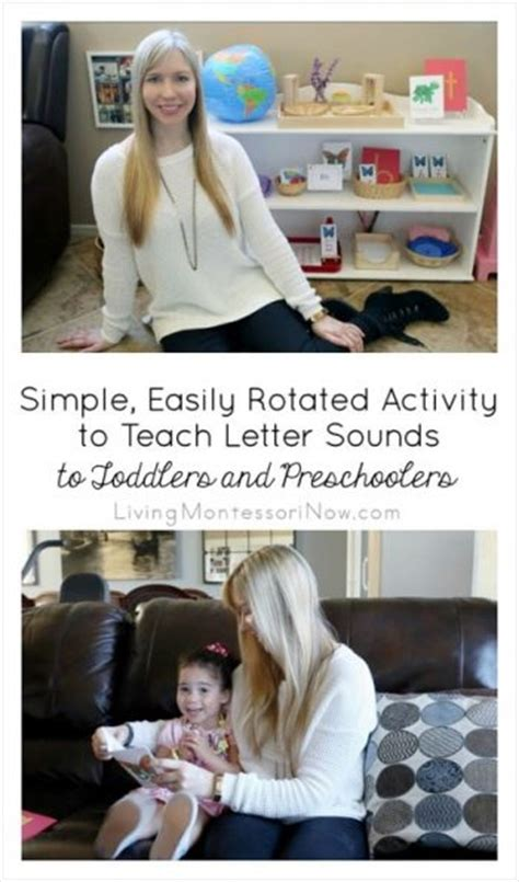 teaching letter sounds to preschoolers tactile nature letters with free printable letter 845
