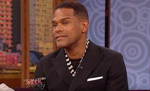 Maxwell Opens Up About His Hiatus, Love Life, & Michelle ...  Maxwell