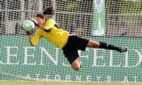 Soccer - Hope Solo - goalie saves | For Elisan. | Pinterest