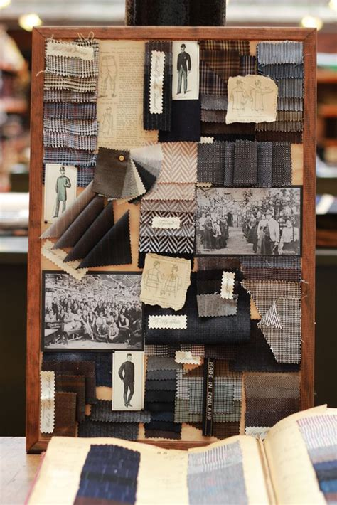 Design Board by 9 Inspiring Mood Board Exles Textile Mood Board