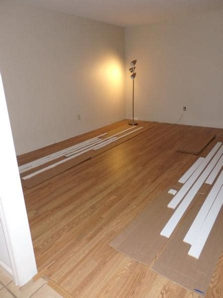 do it yourself wood flooring diy laminate floor doityourself com community forums