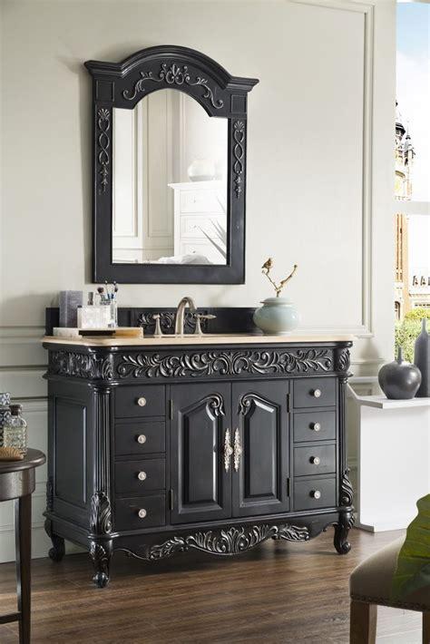 antique bathroom vanities ideas  pinterest