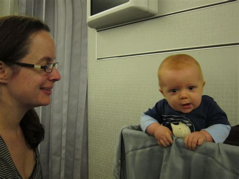 20 Tips For Traveling Overseas With A Baby Under One Year