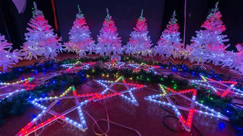 Weihnachtsbeleuchtung Selber Bauen by Digitale Weihnachtsbeleuchtung Selbst Gebaut Teil 1
