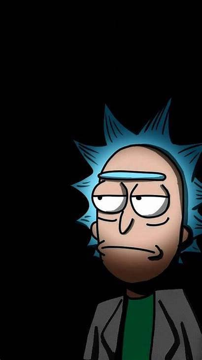 Rick Sanchez Zedge Dark Morty Wallpapers 5e