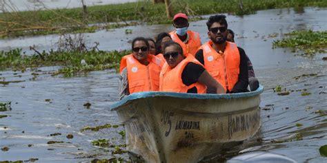Lake Naivasha Crescent Camp rises from the ashes | Nation