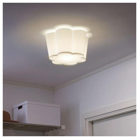 ikea light fixtures lysboj ceiling l white ikea