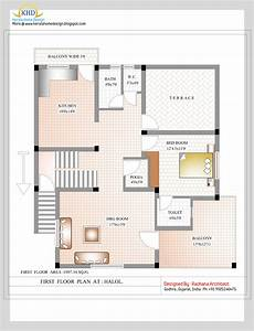 duplex house plan and elevation 2349 sq ft kerala With duplex home plans and designs