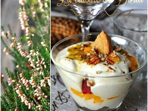 cuisine doria recettes de fruit de la de la cuisine de doria