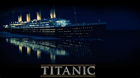The Titanic Boat by Titanic Ship Wallpapers Hd Wallpapers Id 11093