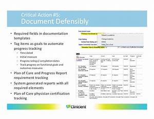 Medicare 8 Minute Rule Chart Surviving The Therapy Caps And Manual Medical Review With