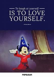 Best Disney Quo... Laughing Disney Quotes