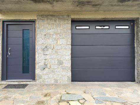Portoni Sezionali Per Garage by Porte Sezionali E Basculanti