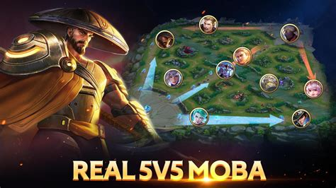 arena  valor  android apk