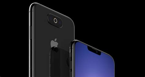 iphone prototype render shows featuring