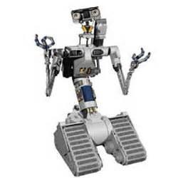 Robot Numero 5