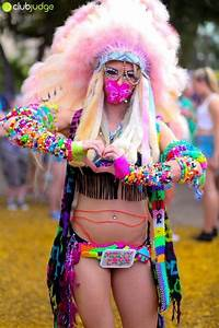 Rave Outfit Ideas for Girls | Rave outfit ideas! | Garden/Home | Pinterest | Headdress Rave ...