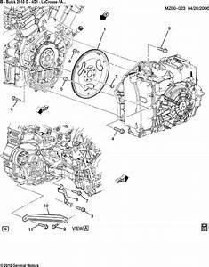2007 Pontiac G6 Bolt  Air Conditioning  A  C  Compressor