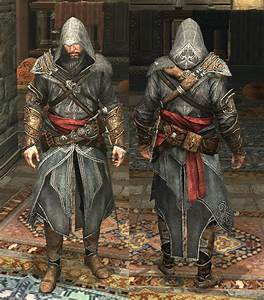 Assassin's Creed: Revelations outfits | Assassin's Creed ...