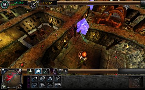 dungeon keeper 2 free version pc