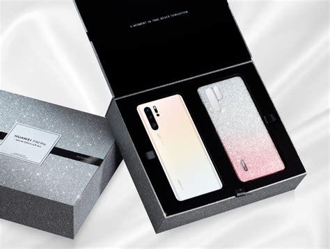 huawei p pro  limited edition  swarovski crystal