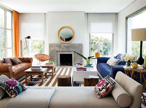 Eclectic Decorating Style Interiorholiccom