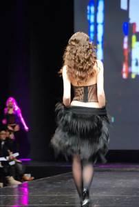 Salon, De, La, Lingerie, 2011, The, General, Catwalk