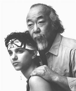 The Karate Kid - For 12 year old me. | Lisa | Pinterest