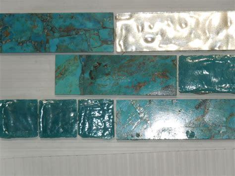 100 teal backsplash tile 10 10 backsplash