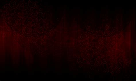 Black And Red 1080p Wallpaper Wallpapersafari