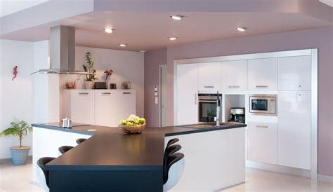 modeles de cuisine avec ilot central modle de cuisine avec ilot central modle de cuisine