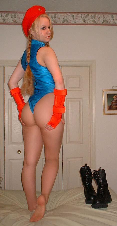 cammy cosplay cute ass backdoor window best hot girls pics