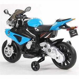 Mini Moto Electrique : mini moto bmw s1000 rr officielle lectrique ~ Melissatoandfro.com Idées de Décoration